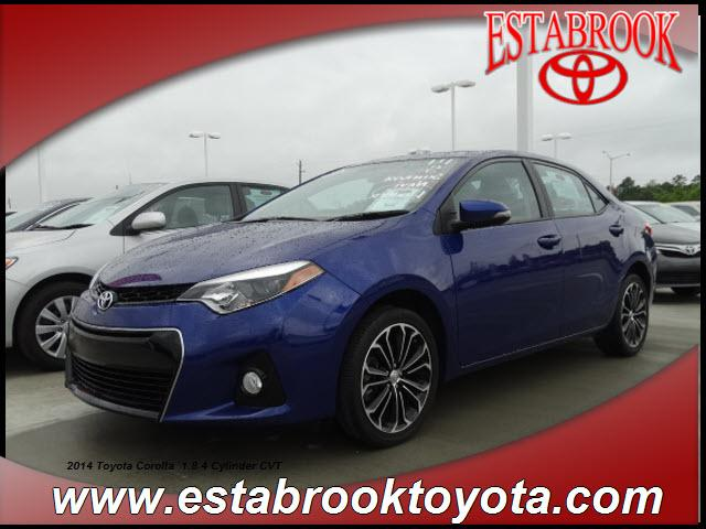 2014 Toyota Corolla S Moss Point, MS