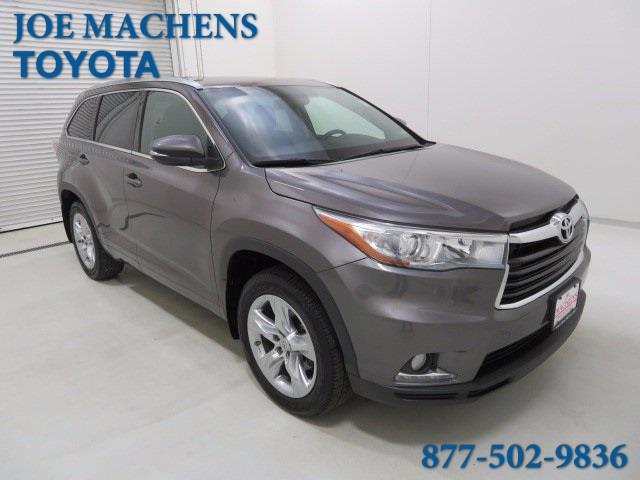 2014 toyota highlander limited awd limited 4dr suv for sale in columbia missouri classified. Black Bedroom Furniture Sets. Home Design Ideas