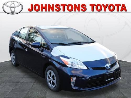 2014 toyota prius 5 dr hatchback two for sale in new hampton new york classified. Black Bedroom Furniture Sets. Home Design Ideas
