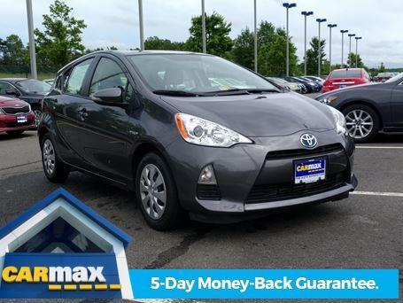2014 Toyota Prius c Two Two 4dr Hatchback for Sale in