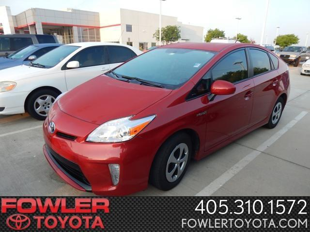 2014 toyota prius two two 4dr hatchback for sale in norman oklahoma classified. Black Bedroom Furniture Sets. Home Design Ideas