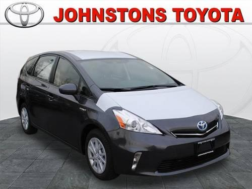 2014 toyota prius v 4 dr wagon five for sale in new hampton new york classified. Black Bedroom Furniture Sets. Home Design Ideas