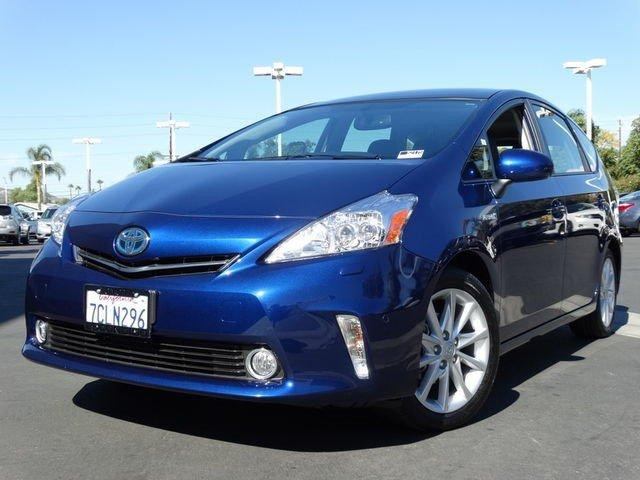 2014 toyota prius v five escondido ca for sale in escondido california classified. Black Bedroom Furniture Sets. Home Design Ideas
