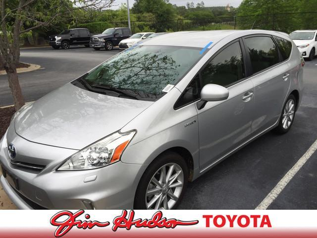 2014 toyota prius v five five 4dr wagon for sale in irmo south carolina classified. Black Bedroom Furniture Sets. Home Design Ideas