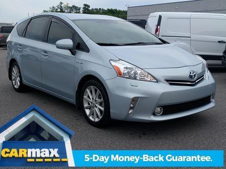 2014 toyota prius v five five 4dr wagon for sale in columbia south carolina classified. Black Bedroom Furniture Sets. Home Design Ideas