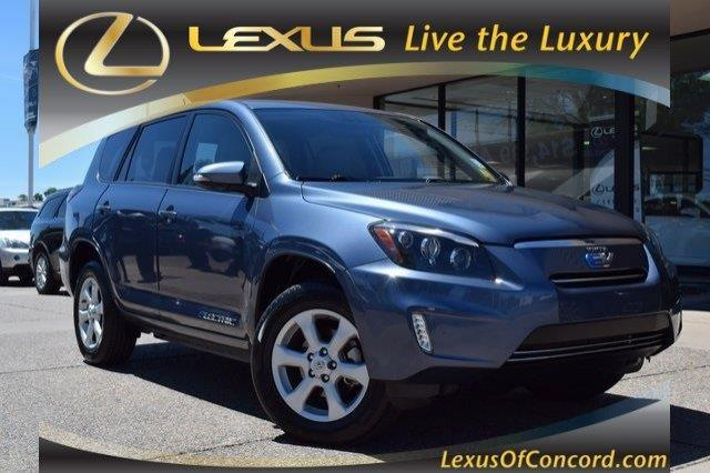 2014 toyota rav4 ev base base 4dr suv for sale in concord california classified. Black Bedroom Furniture Sets. Home Design Ideas