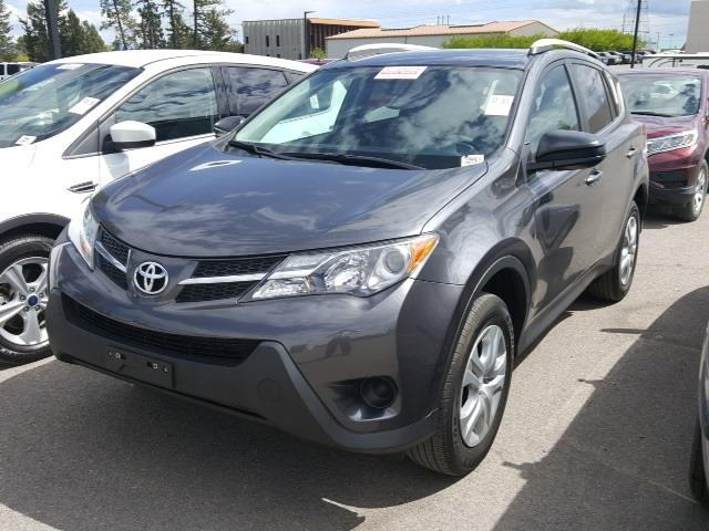 2014 toyota rav4 le awd le 4dr suv for sale in evergreen montana classified. Black Bedroom Furniture Sets. Home Design Ideas