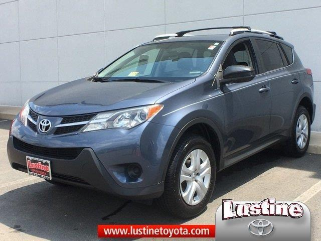 2014 Toyota Rav4 Le Awd Le 4dr Suv For Sale In Woodbridge