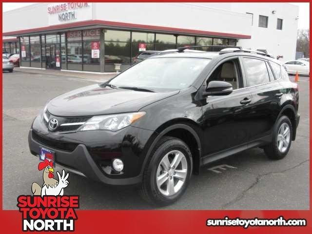 2014 toyota rav4 xle awd xle 4dr suv for sale in middle island new york classified. Black Bedroom Furniture Sets. Home Design Ideas