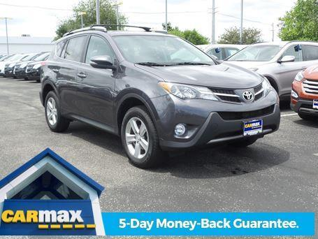 2014 toyota rav4 xle awd xle 4dr suv for sale in louisville kentucky classified. Black Bedroom Furniture Sets. Home Design Ideas