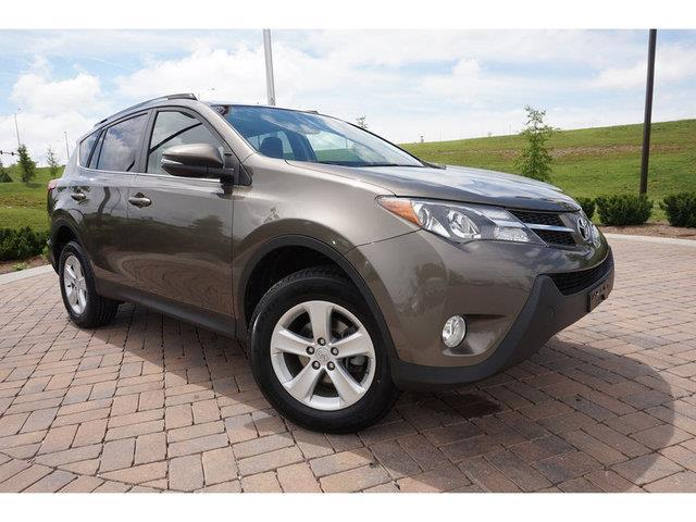 2014 Toyota Rav4 Xle Awd Xle 4dr Suv For Sale In
