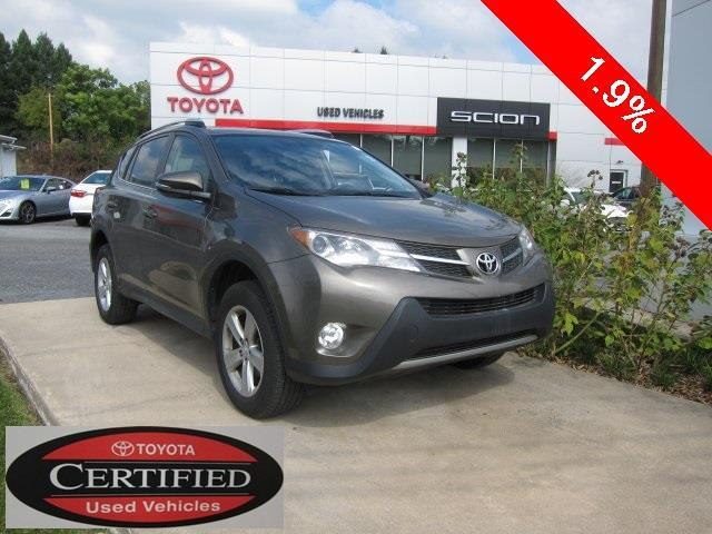 2014 toyota rav4 xle xle 4dr suv for sale in reading pennsylvania classified. Black Bedroom Furniture Sets. Home Design Ideas