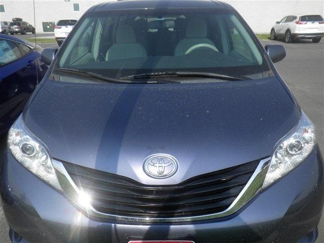 Smith Chevrolet Idaho Falls >> 2014 Toyota Sienna LE 7-Passenger Auto Access Seat LE 7-Passenger Auto Access Seat 4dr Mini-Van ...