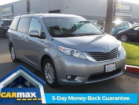 ... Passenger Auto Access Seat 4dr Mini-Van for sale in Fresno, California