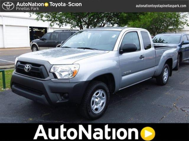 2014 toyota tacoma for sale in pinellas park florida classified. Black Bedroom Furniture Sets. Home Design Ideas