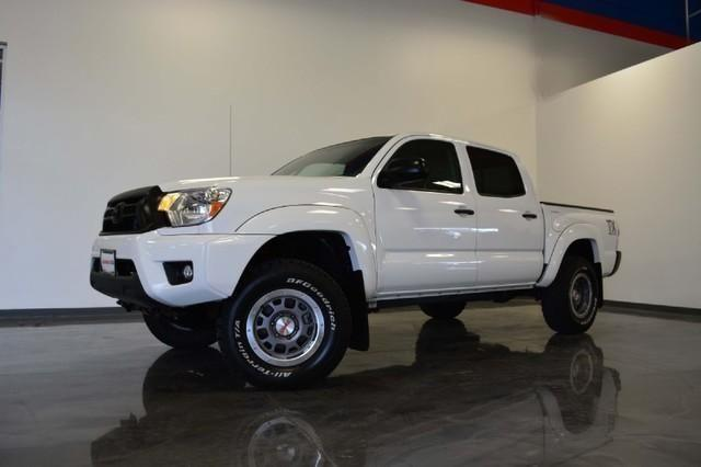 2014 toyota tacoma baja for sale in draper utah classified. Black Bedroom Furniture Sets. Home Design Ideas