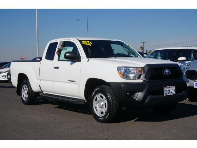 2014 Toyota Tacoma Base 4x2 Base 4dr Access Cab 6.1 ft