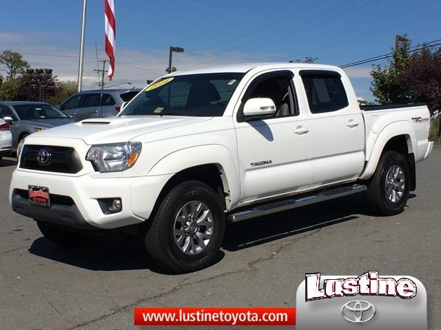 2014 toyota tacoma v6 4x4 v6 4dr double cab 5 0 ft sb 6m for sale in woodbridge virginia. Black Bedroom Furniture Sets. Home Design Ideas