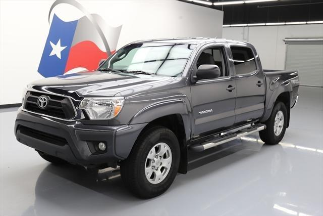 2014 toyota tacoma v6 4x4 v6 4dr double cab 5 0 ft sb 6m for sale in houston texas classified. Black Bedroom Furniture Sets. Home Design Ideas