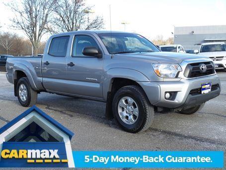Carmax 2014 Tacoma Limited For Sale.html   Autos Post