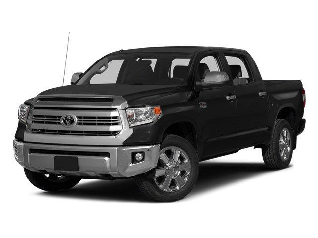 2014 Toyota Tundra 1794 Edition 4x2 1794 Edition 4dr