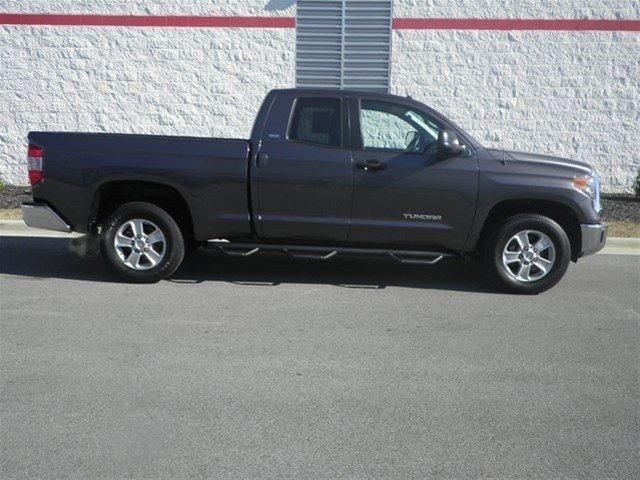 Capitol Chevrolet Montgomery Alabama >> 2014 Toyota Tundra 2WD Truck SR5 for Sale in Decatur ...
