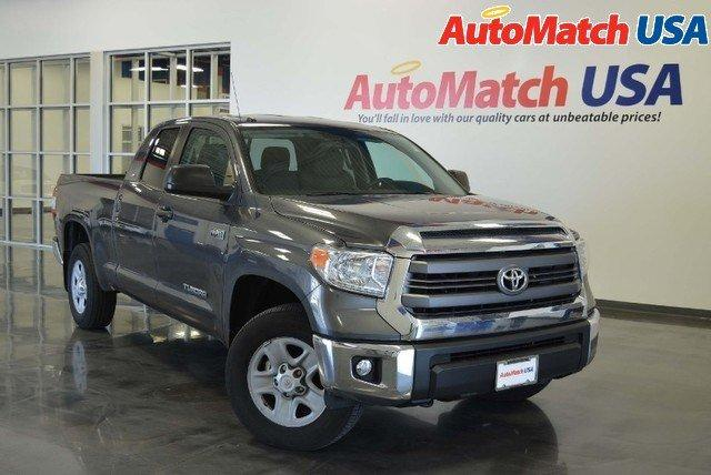 2014 toyota tundra 4wd truck 4x4 sr 4dr double cab pickup. Black Bedroom Furniture Sets. Home Design Ideas