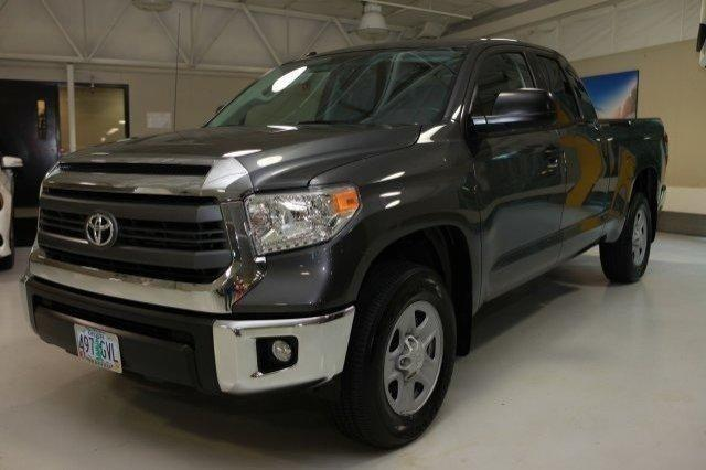 2014 toyota tundra 4wd truck sr5 for sale in charbonneau oregon classified. Black Bedroom Furniture Sets. Home Design Ideas