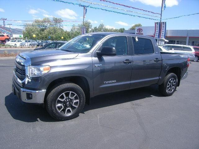 2014 toyota tundra 4x4 crew max 5 6 ft box 145 7 in wb. Black Bedroom Furniture Sets. Home Design Ideas
