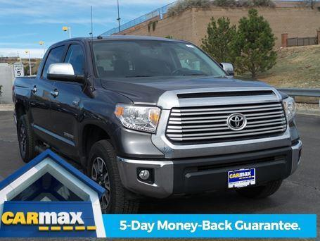 2014 toyota tundra limited 4x4 limited 4dr crewmax cab pickup sb 5 7l v8 ffv for sale in. Black Bedroom Furniture Sets. Home Design Ideas