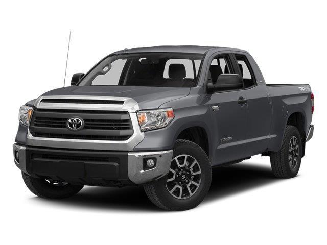 2014 Toyota Tundra SR 4x2 SR 4dr Double Cab Pickup SB