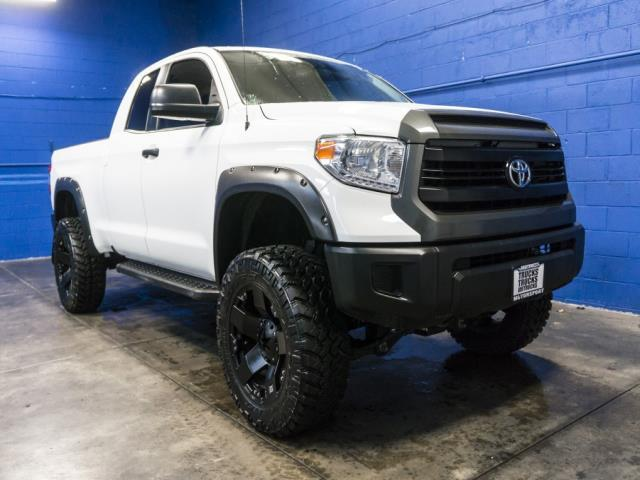 2014 toyota tundra sr 4x4 sr 4dr double cab pickup sb 4. Black Bedroom Furniture Sets. Home Design Ideas
