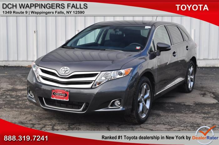 2014 toyota venza awd xle v6 4dr crossover for sale in new. Black Bedroom Furniture Sets. Home Design Ideas