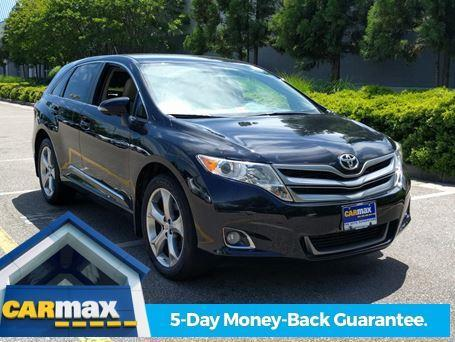 2014 toyota venza le awd le v6 4dr crossover for sale in. Black Bedroom Furniture Sets. Home Design Ideas