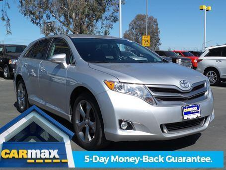 2014 Toyota Venza LE AWD LE V6 4dr Crossover