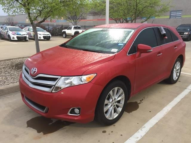 2014 Toyota Venza LE LE 4cyl 4dr Crossover for Sale in Rockwall, Texas ...