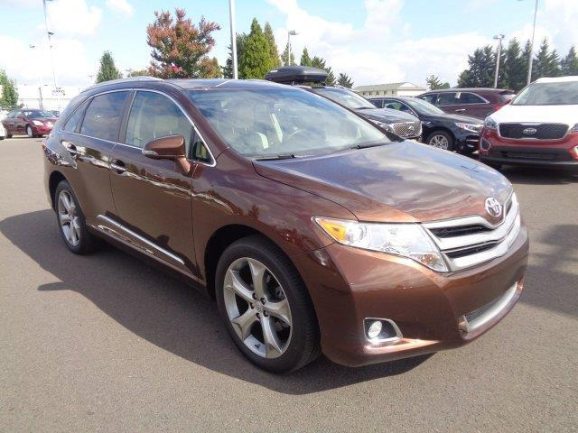 2014 Toyota Venza LE LE V6 4dr Crossover