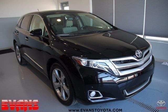 2014 Toyota Venza Limited AWD Limited V6 4dr Crossover
