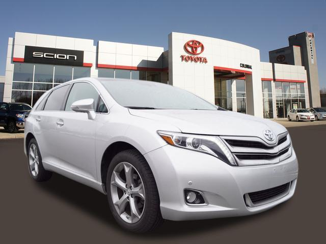 2014 toyota venza limited awd limited v6 4dr crossover for sale in smithfield rhode island. Black Bedroom Furniture Sets. Home Design Ideas