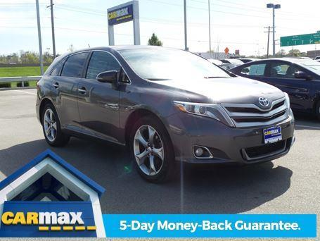 2014 toyota venza limited awd limited v6 4dr crossover for sale in saint peters missouri. Black Bedroom Furniture Sets. Home Design Ideas