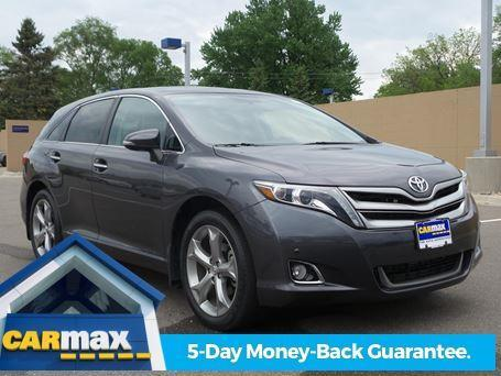 2014 toyota venza limited awd limited v6 4dr crossover for. Black Bedroom Furniture Sets. Home Design Ideas