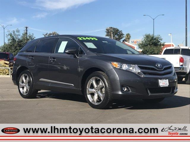 2014 Toyota Venza XLE AWD XLE V6 4dr Crossover