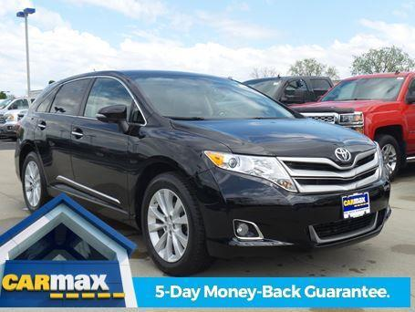 2014 toyota venza xle xle 4cyl 4dr crossover for sale in. Black Bedroom Furniture Sets. Home Design Ideas