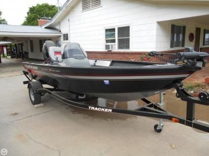 2014 Tracker By Tracker Marine V 16 Sc Pro Guide For Sale