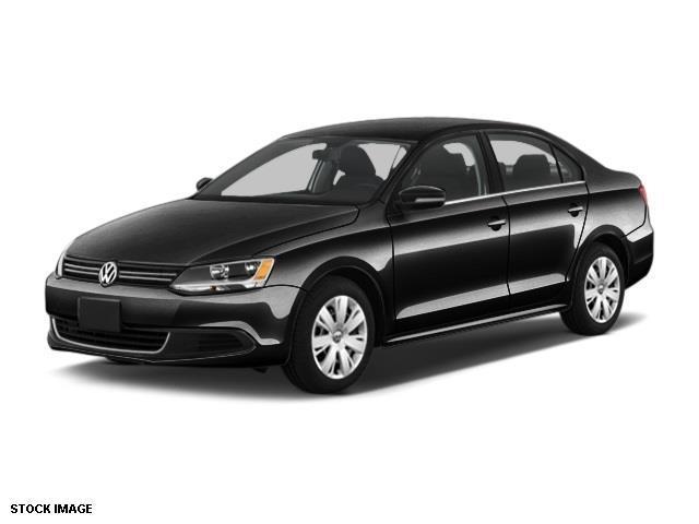 2014 Volkswagen Jetta SE PZEV SE PZEV 4dr Sedan 6A