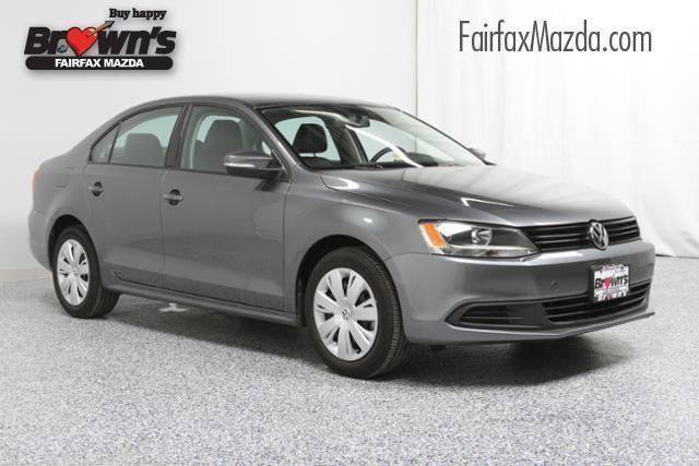 2014 volkswagen jetta sedan se for sale in chantilly virginia classified. Black Bedroom Furniture Sets. Home Design Ideas