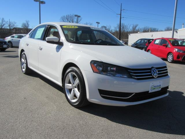 2014 volkswagen passat se se 4dr sedan 6a i4 for sale in dubuque iowa classified. Black Bedroom Furniture Sets. Home Design Ideas