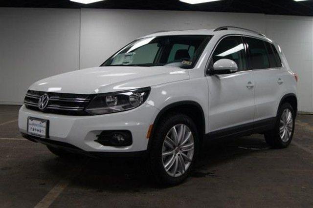 2014 vw tiguan. Black Bedroom Furniture Sets. Home Design Ideas