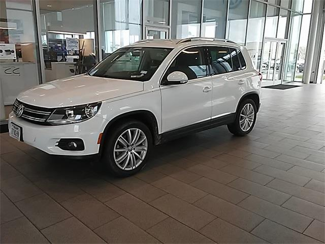 2014 volkswagen tiguan s s 4dr suv 6a for sale in killeen texas classified. Black Bedroom Furniture Sets. Home Design Ideas