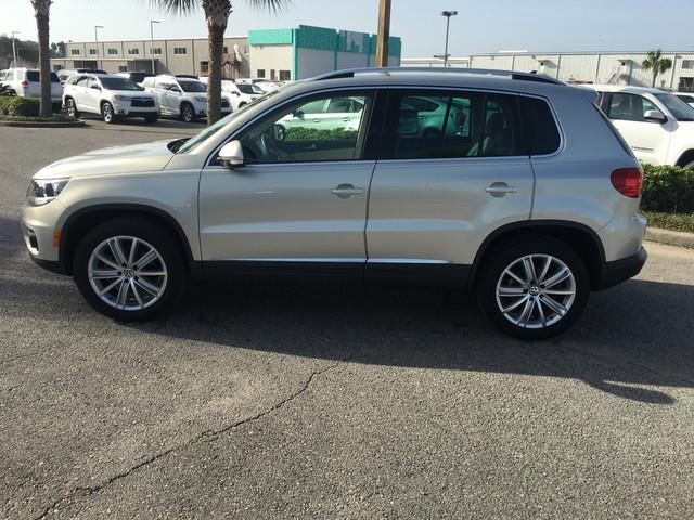 volkswagen tiguan se se dr suv  sale  lafayette louisiana classified